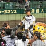 2014/9/12広島戦:若きエースが連敗を断ち切る!諦めるのはまだ早い