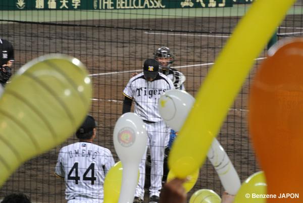 安藤と鶴岡
