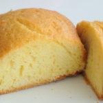 ニトリのホームベーカリーで「パウンドケーキ」を作る【HBレシピ】