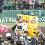 2014/4/13巨人戦:新「代打の神様」が必死のパッチでサヨナラ打!