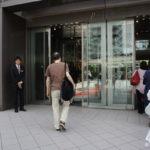 2014/6/13株主総会:厳しい意見もあったが会場はおおむね好意的。和田続投もみえてきた?
