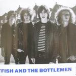 bounceを読んだら。372号その2:聴くと走り出したくなるかも知れないUKロックバンド「Catfish And The Bottlemen」