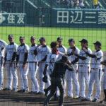 2014/11/22【番外編】ファン感謝デー:アノふたりが全部もってった!