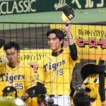 2015/7/24DeNA戦:熱投152球!藤浪が完封勝利で首位を守る