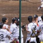 2015/9/12広島戦:打線がつながらない!きわどい判定にも助けられ、なんとかドロー