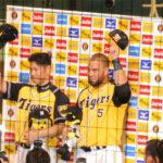 2016/7/28 ヤクルト戦:いよいよ鶴岡の開幕、打線が爆発して今季初の四連勝