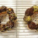 ミスドキッチンのデコ用ドーナツがポンデリングになりました