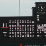 2017/7/22ファーム・ソフトバンク戦:1軍昇格が近いか?安藤投手
