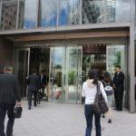 2018/6/13阪急阪神HDの株主総会に行ってみた:株主様のご意見、すべてまとめます